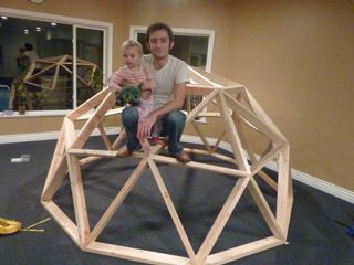 How To Make A Biodome For Kids