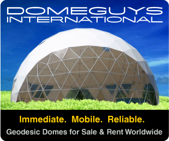 DOMEGUYS INTERNATIONAL