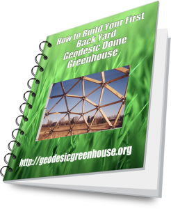 goedesic greenhouse special report