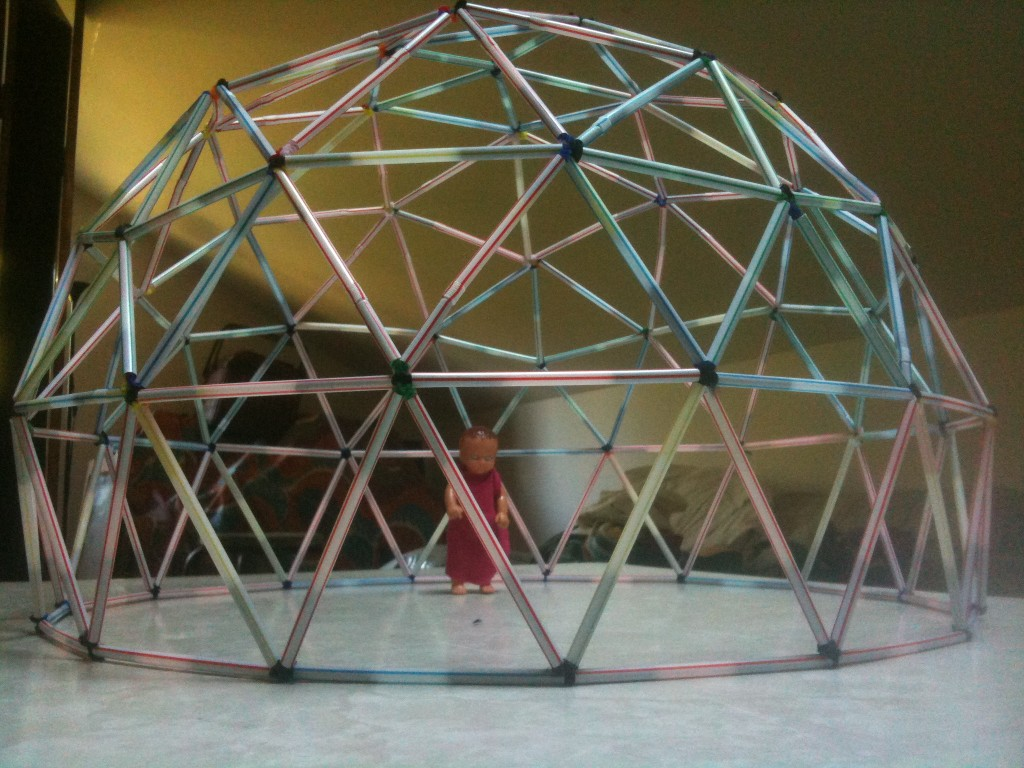 model_kruschke_dome