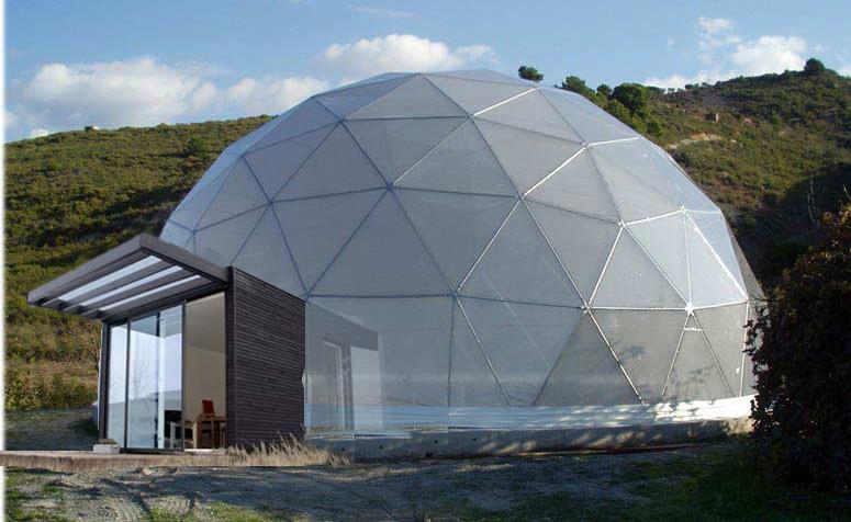 cabin_dome